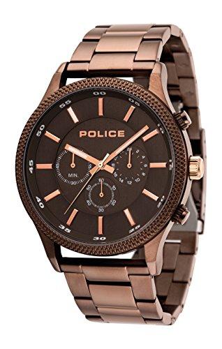 Montre Homme - Police 15002JSBN/13M