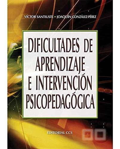 Dificultades De Aprendizaje E Intervención Psicopedagógica (Campus)