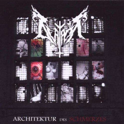 Tavaron: Architektur des Schmerzes (Audio CD)