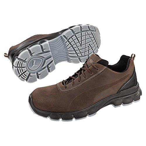 Puma Condor Low S3       Shoe of Protection  PU54242