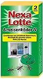 Nexa-Lotte Ameisen-Köder-Dose N Ameisenmittel, 2 Stück