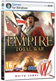 Empire: Total War (PC DVD)