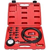 Conjunto medidor de presión del aceite FreeTec,herramientas para VW, Opel, Ford, BMW, Fiat