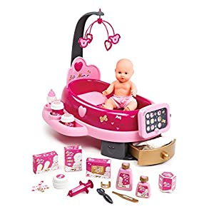 Smoby Baby Nurse Electronic 220317 Doll