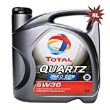 Best Motor Oils - Total Quartz INEO 5W-30 Motor Oil - 5L Review
