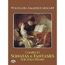 Sonates et Fantaisies - Piano