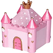 Pequeña Cajita Joyero RosaPrincesa Prinzessin Lillifee Spiegelburg
