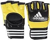 adidas Kampfhandschuh Ulimate Fight Glove Ufc Type, black, L, adicsg041