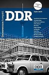 Grundwissen DDR kompakt