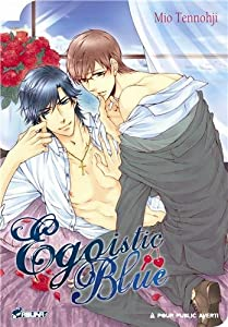 Egoistic Blue Edition simple One-shot
