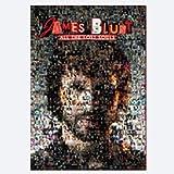 James Blunt - Poster Back to Bedlam