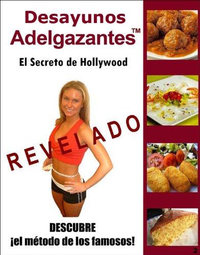 Desayunos Adelgazantes (Comidas Adelgazantes) por Michelle Maria