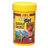 JBL NovoBel 1l - Aliment de base en flocons pour tous poissons d'aquarium