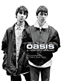 Oasis: A Year On The Road (Small Edition) (Bildband): Buch