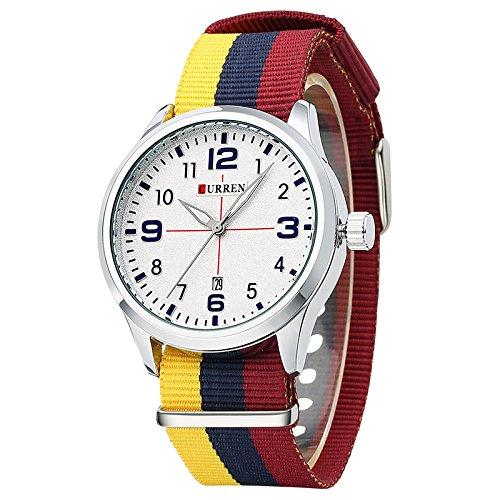 nato-sports-simple-casual-style-hommes-montre-etanche-avec-colorfulfabric-nylon-strap-date-affichage