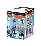 #2: Osram Rallye HS1 Halogen 62185RL Exterior Headlight Bulb (12V, 45/40W)