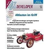 iX Developer – Altlasten im Griff: Legacy-Software erhalten