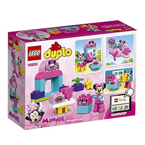 LEGO Duplo - 10829 - Mickey Mouse - Jeu de Construction - L ...
