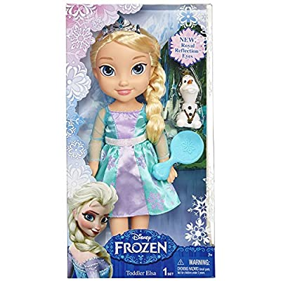 Disney Frozen - Muñeca Elsa por ToyCentre