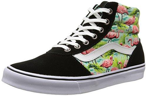 Vans-Milton-Hi-Sneakers-Hautes-femme