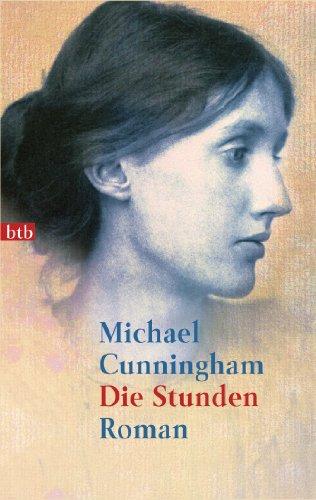 Buchseite und Rezensionen zu 'Die Stunden: Roman' von Michael Cunningham