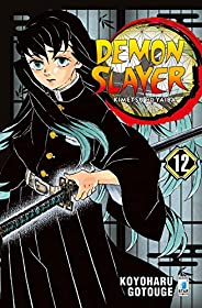Demon slayer. Kimetsu no yaiba (Vol. 12)
