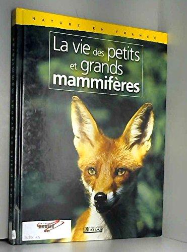 Nature en France : La vie des petits et grands mammifères