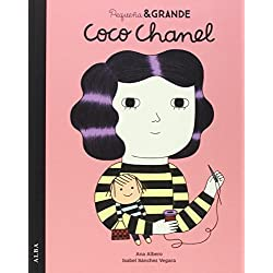 Pequeña y grande. Coco Chanel
