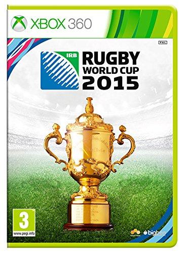 Juego Rugby World Cup 2015 para Xbox360