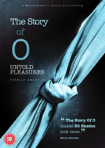 Story of O - Untold Pleasures [DVD] for sale  Delivered anywhere in UK