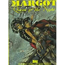 Margot: Queen of the Night by Jerome Charyn (1997-02-02)