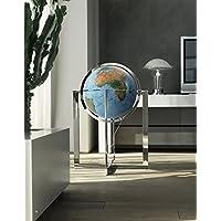 Nova Rico globo Geografico–Steel Blue 50cm