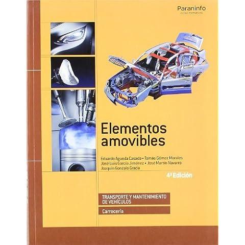 Elementos amovibles 4 ª edición