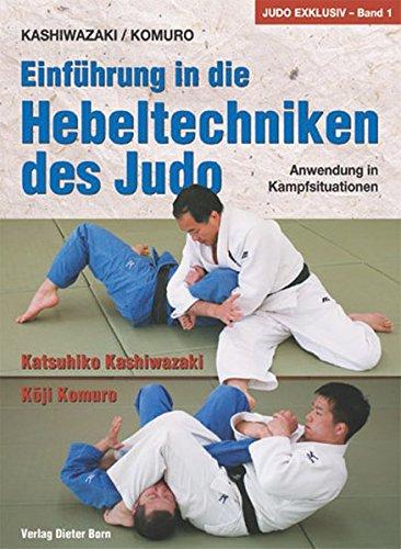 Einführung in die Hebeltechniken des Judo: Anwendung in Kampfsituationen