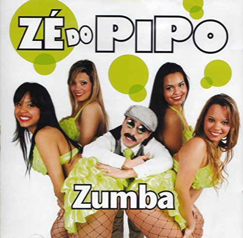 Ze Do Pipo - Zumba [CD] 2014