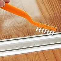 LAN@ 1 Piezas de Las Ventanas Cepillo,Herramientas de Limpieza de Ventana de la Pantalla, Teclado Cepillo