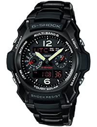Casio G-SHOCK Men's Watch GW-2500BD-1AER