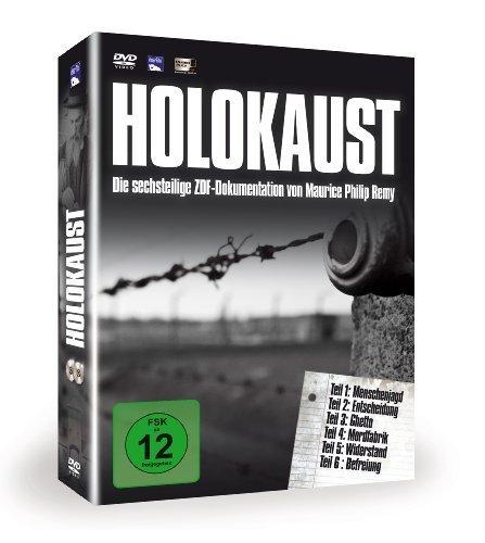 Die sechsteilige ZDF-Dokumentation (2 DVDs)
