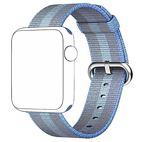 Per Garmin Vivosmart HR + Peibo SW4891PC HD pellicola protettiva copertura completa pellicola, Blue