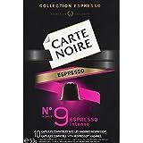 Carte Noire Expresso Intense N°9 - ( Prix Par Unité ) - Envoi Rapide Et Soignée