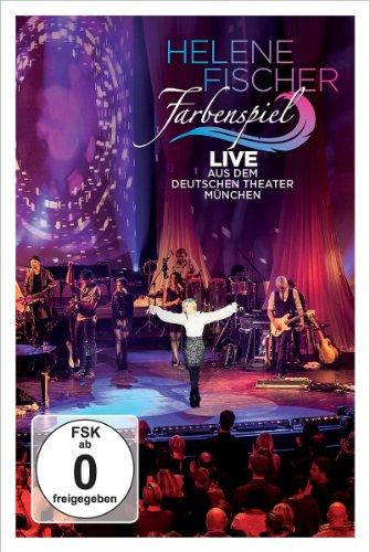 Bild von Farbenspiel - Live aus München