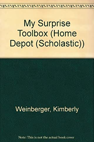 My Surprise Toolbox: The Home Depot : Look for Tools Under 50 Flaps