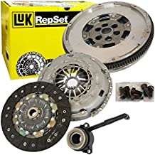 LUK 600 0017 00 Repset Dmf Kit de Embrague