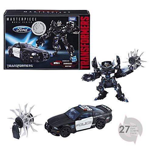 Transformers Masterpiece (Hasbro E2316E48)
