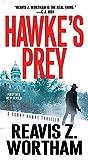 Hawke's Prey (A Sonny Hawke Thriller Book 1)