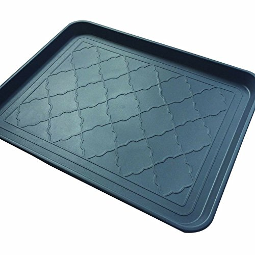 premium-pet-food-tray-large-dog-and-cat-food-tray-with-non-skid-design-elegant-for-your-home-slate-g