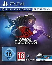 Ninja Legends (PS VR)