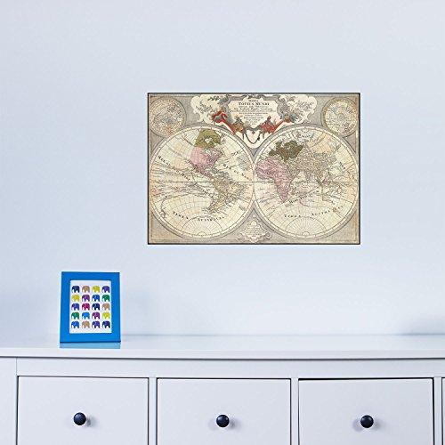 1775-lotter-map-of-the-world-on-a-hemisphere-projection-geographicus-totius-mundi-vinyl-wall-art-sti