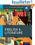 IB English A Literature Course Book:...