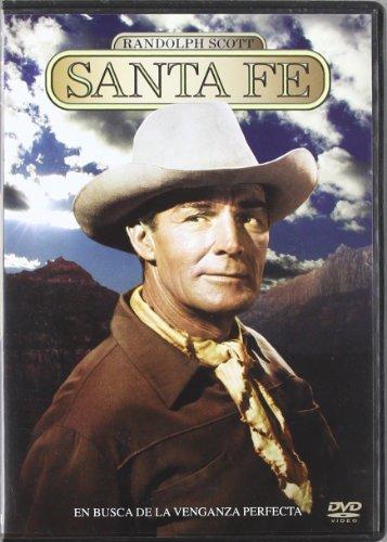 Santa Fe [Import espagnol]